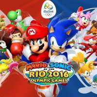 Review: Mario And Sonic at the Rio 2016 Olympic Games (3DS)