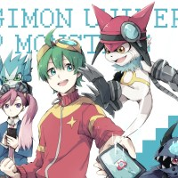 Digimon Universe: Appli Monsters - νέα και στιγμιότυπα