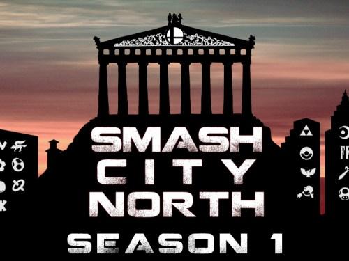 Smash City North Season 1