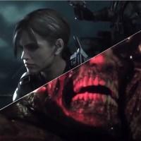 Νέα βίντεο Resident Evil Revelation 1&2 για το Switch