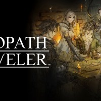 Octopath Traveller - Nintendo Direct Edition