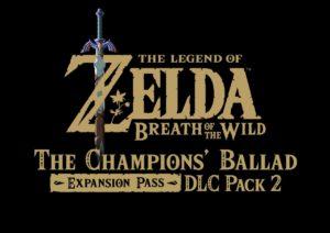The Champions Ballad