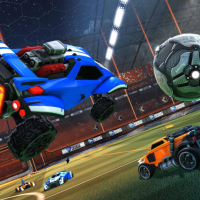 Έρχεται cross-platform party support στο Rocket League