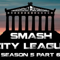 Αποτελέσματα Smash City League Season 5 Part 6