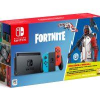 Η Nintendo ανακοίνωσε πακέτο Fortnite με το Switch