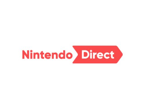 Nintendo Direct Switch 3DS
