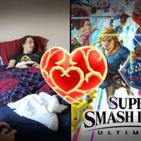 Ενημέρωση: Η Nintendo εκπληρώνει την ευχή σε ασθενή σε τελικό στάδιο καρκίνου
