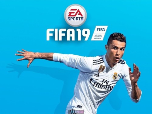 FIFA 2019 Nintendo Switch Review Banner