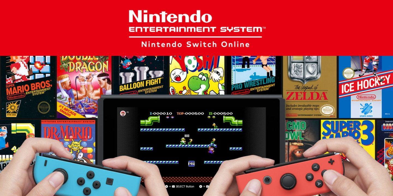 Nintendo Switch Online new NES games