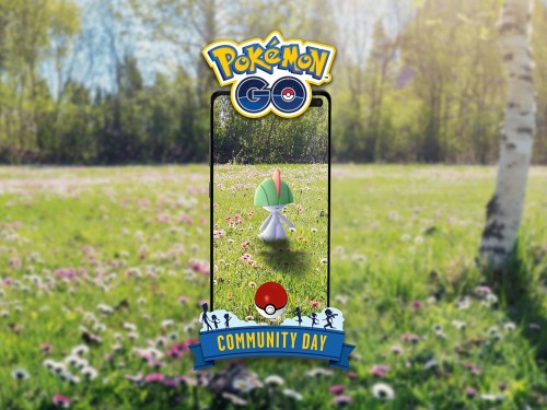 Pokemon GO August 2019 community day