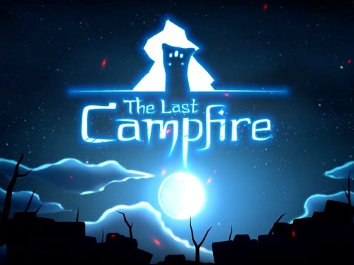 The Last Campafire banner