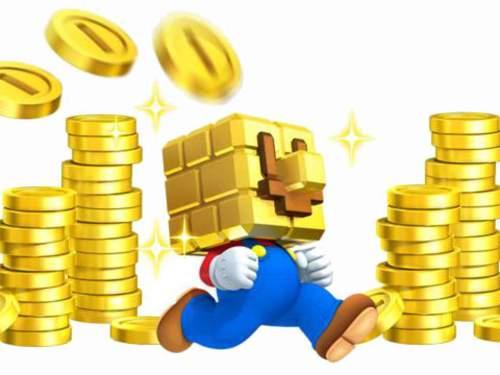 Nintendo Sales Japan
