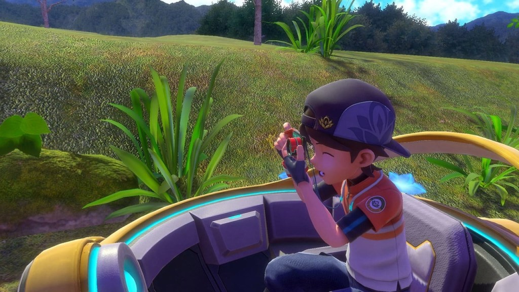 New Pokemon Snap overview