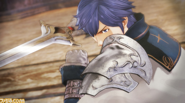 Permadeath and splitscreen multiplayer confirmed for Fire Emblem Warriors