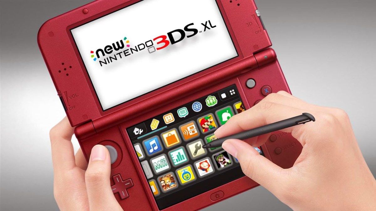 Musings: What Happens After The Nintendo 3DS Dies?