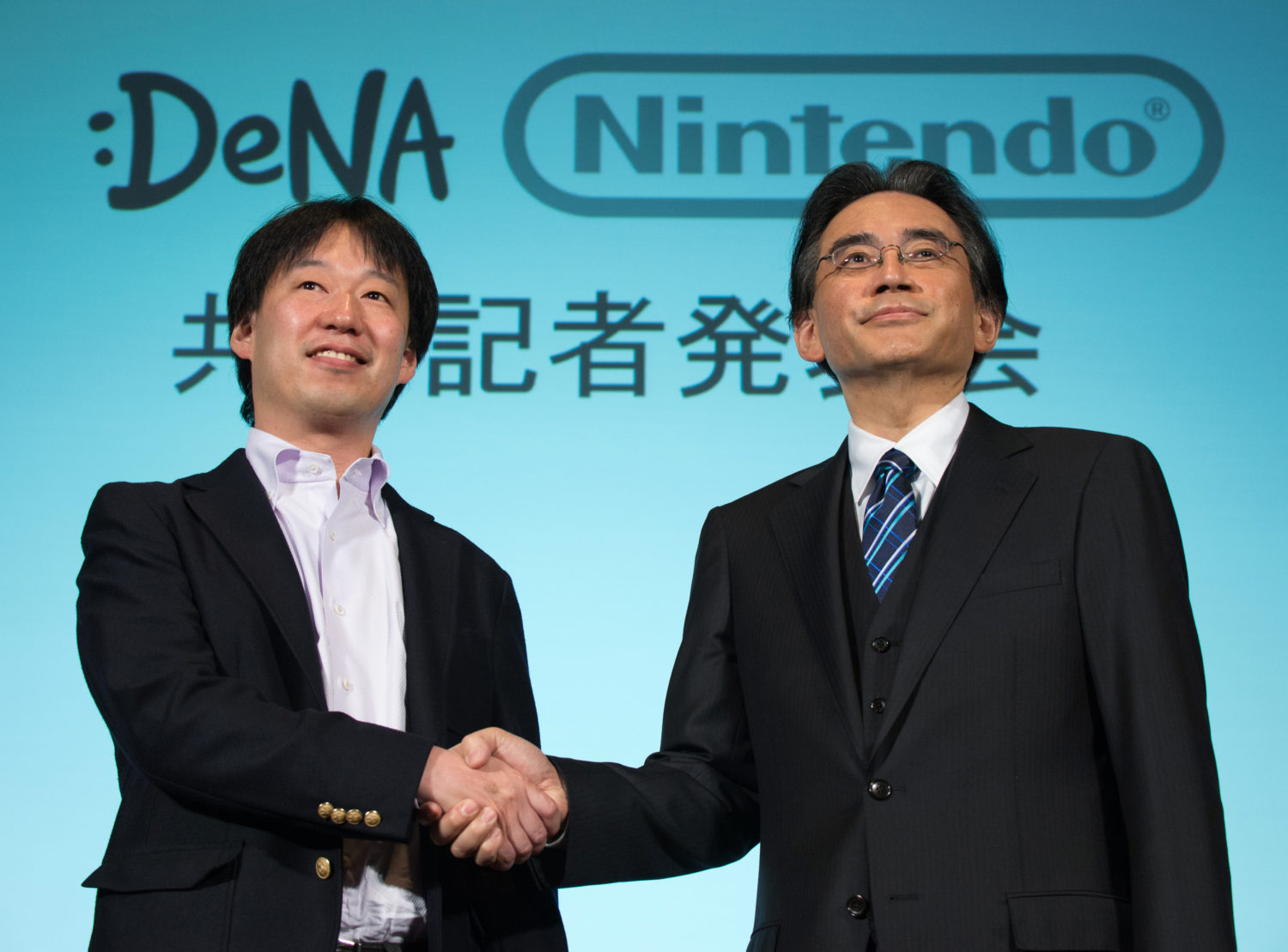 Nintendo Reflects On Their Successful Mobile Partnership With DeNA | NintendoSoup