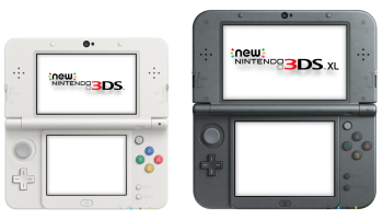 Costco Selling Exclusive New 3DS XL Bundle For USD179