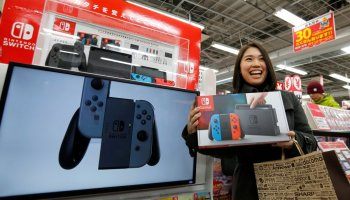 How Much The Nintendo Switch Costs Around The World
