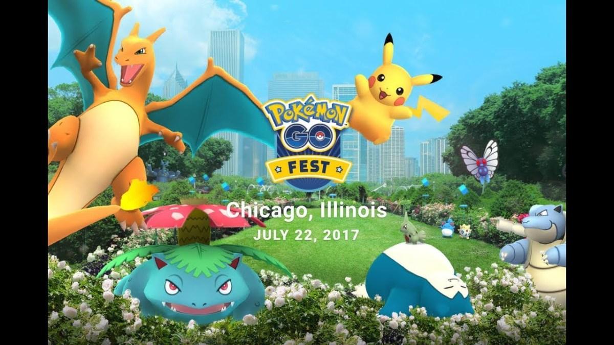 Pokemon Go Event Disaster Not Their Fault Says Verizon