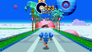 Sonic Mania Special 01