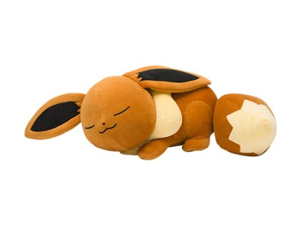 pokecen_eevee_collection_sleep_product_pic_1