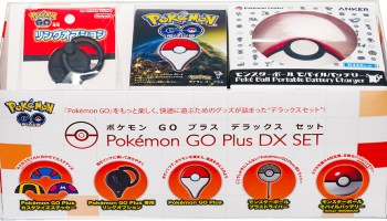 Top 10 Pokemon Center Products For Pokemon Go Players Nintendosoup
