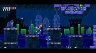 6 Palace Danger