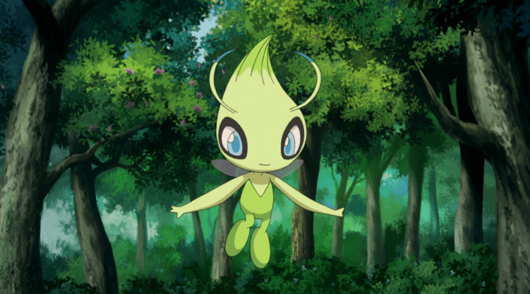 Japan Buy Pokemon Gold Or Silver And Get A Celebi And Home Theme Nintendosoup