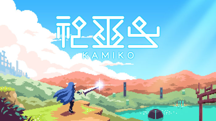 Kamiko Surpasses 150,000 Downloads Worldwide