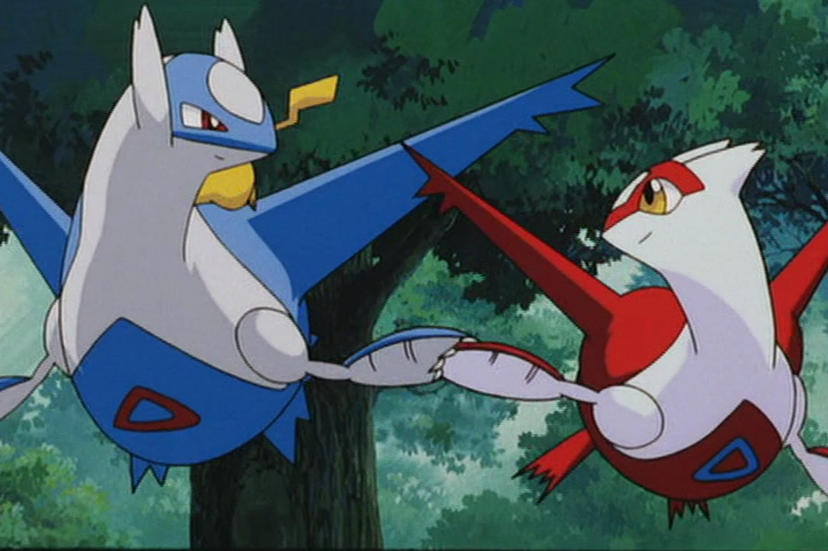 Niantic Makes A Big Mistake With Latias And Latios In Pokemon GO