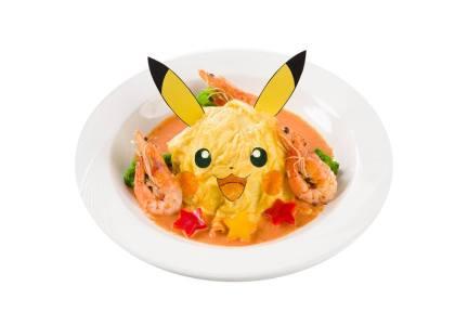 pokemon_cafe_taiwan_photo_2_food