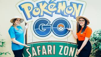 Pokemon Go Trainers In Europe To Get Extra Treats At Unibail-Rodamco