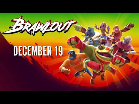 Here's Brawlout's Frame Rate And Resolution On Nintendo Switch