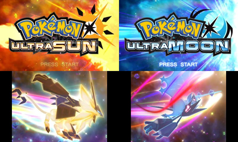 Pokemon Ultra Sun And Ultra Moon Will Be Down For 2 Hours Tomorrow