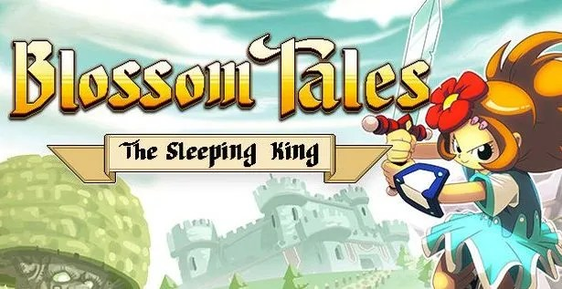 Nintendo Switch Turns Around Fortunes For Struggling Blossom Tales Developer