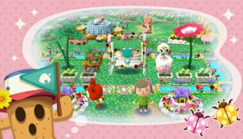 Magical Crystal Winter Event Starts Tomorrow In Animal Crossing