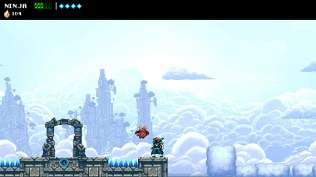 NintendoSwitch_TheMessenger_Screenshot_CloudRuin_01