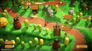 PixelJunk Monsters 2 - Screenshot 12