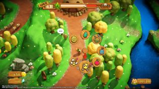 PixelJunk Monsters 2 - Screenshot 13