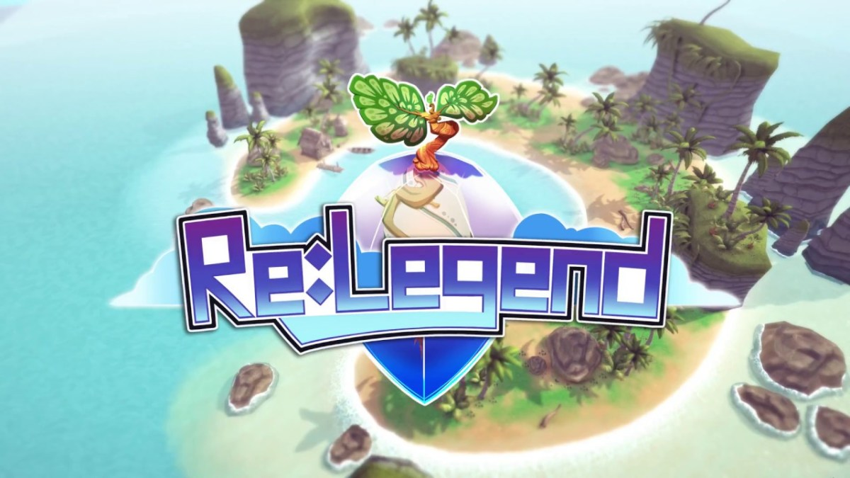 Re:Legend Confirmed For Nintendo Switch