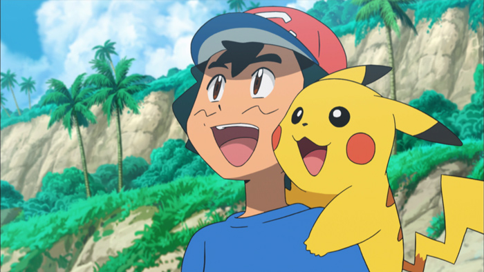 Pokemon Ultra Shiny Trademark Filed By Nintendo In Japan