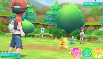 Pokemon Let's GO Pikachu/Eevee Are The Worst User Reviewed