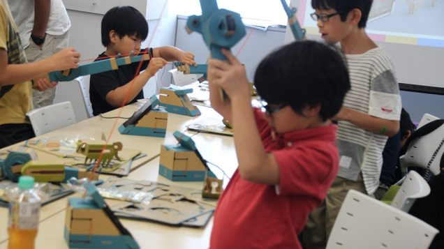 nintendo-labo-techkidsschool-hackathon-6