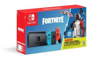 Fortnite gamescom 2018