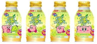 kirby-purushu-sparkling-drink-jp-2