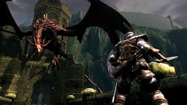 Dark Souls Remastered Nintendo Switch review