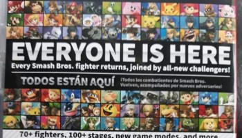 Hackers Have Already Found A Way To Mod Super Smash Bros  Ultimate