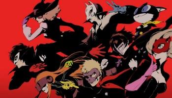Rumor: Best Buy's System Lists Persona 5, Metroid Prime