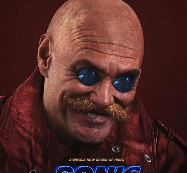 Fan Recreates Doctor Eggman In Live Action For The Sonic 2019 Movie Nintendosoup