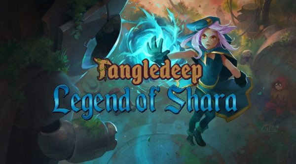 Tangledeep 'Legend of Shara' DLC Announced, Switch Release ...